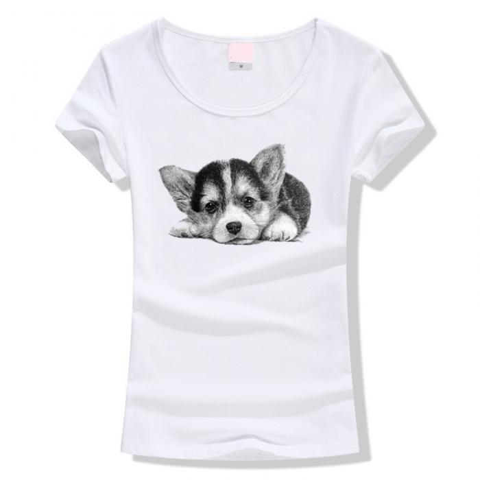 Camiseta perrito 2