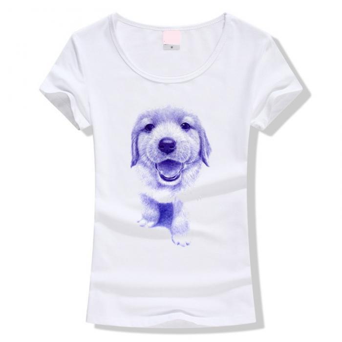 Camiseta cachorrete