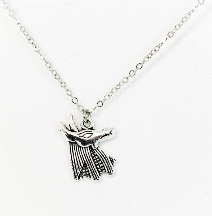 Collar Anubis