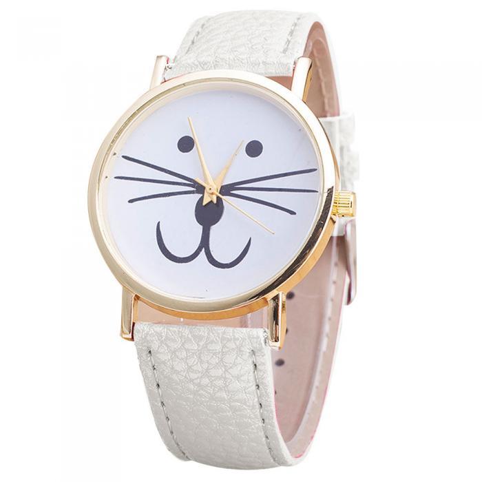 Reloj de pulsera gatuno 3